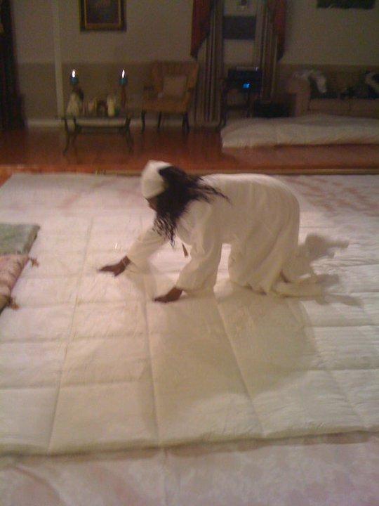 Threshing Floor Juanita Bynum Carpet Vidalondon