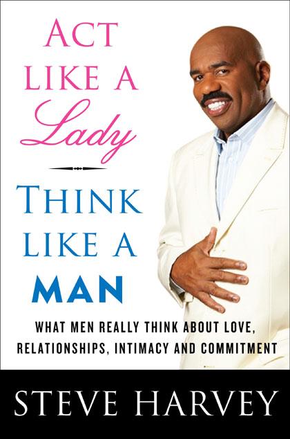 A Woman Thinking Like Man? A Man Thinking Like A Women? | Welcome ...