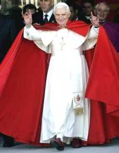 Pope-Satandevilsign