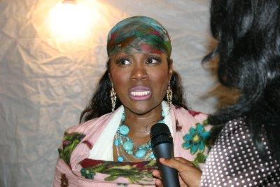Juanita Bynum