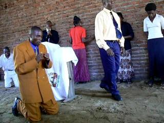 pastorinzimbabwe