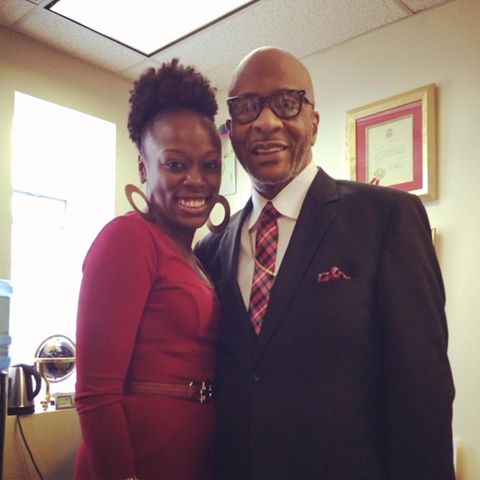 Bishop larry trotter dating his driver