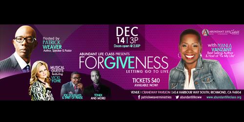 forgiveness-Class