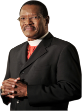 Cogic's Leadership